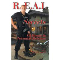 【预订】Real Secrets of Home and Personal Defense