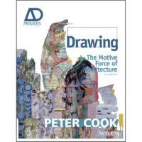 【预订】Drawing - the Motive Force of Architecture 2E 978111870