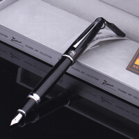 店美工钢笔弯头书法笔学生用*练字礼盒装 黑色 1.0mm