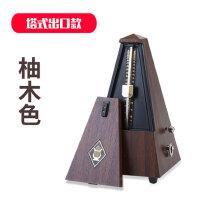 二胡通用节奏器精准考级专用 机械节拍器钢琴吉他古筝架子鼓小提琴