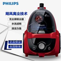 飞利浦(PHILIPS)吸尘器FC8632/82除螨家用无尘袋无耗材大功率除螨吸尘器吸尘机