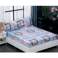 夏天床笠单件儿童床垫保护套1.5m床罩1.8米床一米二五八