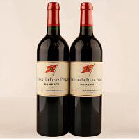 一级庄 2013年 柏翠之花 干红葡萄酒 750ml 2瓶