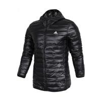 Adidas阿迪达斯 男装 运动休闲保暖羽绒服外套 BQ7782