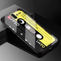 诺基亚8sirocco手机壳玻璃8 Sirocco软硅胶保护套Nokia TA-1042全包防摔女潮