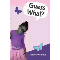 【预订】Guess What?: Guess What