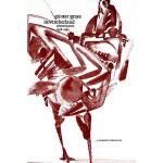 【预订】Novemberland Selected Poems 1956-1993
