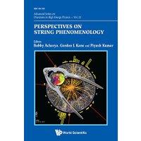 【预订】Perspectives on String Phenomenology 9789814602662