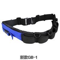 20180429210747692 单反相机固定腰带登山骑行腰包带 户外摄影镜头包筒袋套腰带