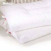 多喜爱纯棉面料长方形可水洗成人枕