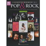【预订】Today's Women of Pop & Rock 9781480353558