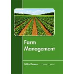 【预订】Farm Management 9781635491180