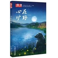 《儿童文学》金牌作家书系――心在旷野/西北动物小说