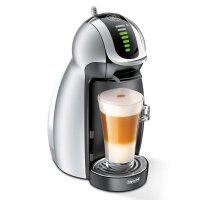 德龙(DeLonghi) EDG466.S 咖啡机DOLCE GUSTO 多趣酷思 胶囊咖啡机 饮料机