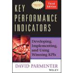 【预订】Key Performance Indicators Developing, Implementing, an