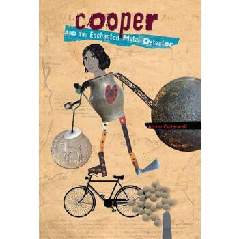 【预订】Cooper and the Enchanted Metal Detector 预订商品,需要1-3个月发货,非质量问题不接受退换货。