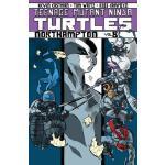 【预订】Teenage Mutant Ninja Turtles Volume 8: Northampton