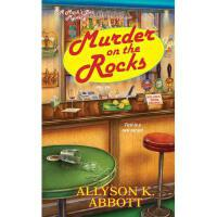 【预订】Murder on the Rocks9780758280152