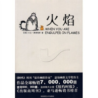 【二手书9成新】火焰[美] 大卫・赛德瑞斯,陈嘉宁9787561345047陕西师范大学出版社