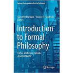 【预订】Introduction to Formal Philosophy 9783319774336