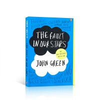 现货英文原版新版 电影星运里的错 The Fault in Our Stars 英文原版小说 无比美妙的痛苦 John