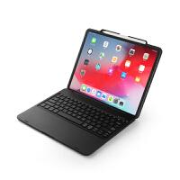 2019新款苹果ipad蓝牙键盘A1876保护套 ipad pro12.9英寸平板壳