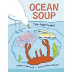 【预订】Ocean Soup Tide-Pool Poems
