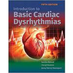 【预订】INTRO TO BASIC CARDIAC DYSRHYTHMIAS 5E 9781284139686