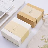 韩国简约创意加厚空白可撕方砖便签本记事留言N次贴便利贴400张