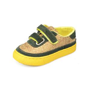 比比我儿童休闲鞋男女童板鞋2017新款春秋童鞋女童休闲鞋潮