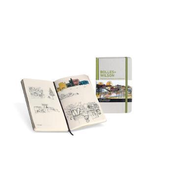 【预订】Bolles+Wilson: Inspiration and Process in Architecture 9788866130024 美国库房发货,通常付款后3-5周到货!