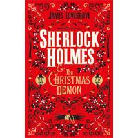 福尔摩斯与圣诞恶魔 英文原版 Sherlock Holmes and the Christmas Demon 推理小说