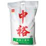 中裕面粉 原味小麦粉10kg 中筋粉白面条水饺包子馒头粉