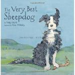 【预订】The Very Best Sheepdog