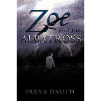 【预订】Zoe and the Albatross