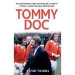 【预订】Tommy Doc: The Life Behind the One-Liners of Tommy Doch