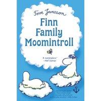 英文原版 姆明谷系列 魔法师的帽子 Finn Family Moomintroll 姆咪谷