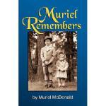 【预订】Muriel Remembers