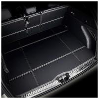 2018款丰田RAV4荣放汉兰达7座 凯美瑞普拉多全包围汽车后备尾箱垫