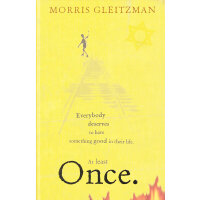 Once《往事四部曲之一:往事》ISBN9780141320632