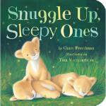 【预订】Snuggle Up, Sleepy Ones Y9781589255999