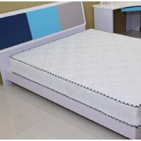 床垫1.51.8m 弹簧床垫床垫3E椰棕床垫软硬两用经济型床垫