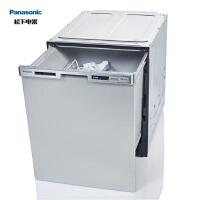 Panasonic/松下 NP-45R1DTA日本进口嵌入式洗碗机