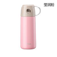 不锈钢保温保冷水杯 儿童便携水壶茶杯子