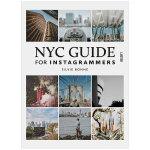 NYC to Instagrammers 为IG玩家准备的纽约旅行指南 英文原版