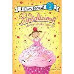 【预订】Pinkalicious and the Cupcake Calamity