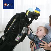 Zolitt 卓理 婴儿手推车配件置物袋童车通用储物挂袋伞车网兜宝宝车收纳置物袋