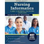 【预订】Nursing Informatics: A Guide to Informatics and Nursing