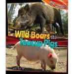 【预订】Wild Boars and Teacup Pigs