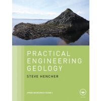 【预订】Practical Engineering Geology 9780415469098